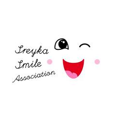 Sreyka smile logo